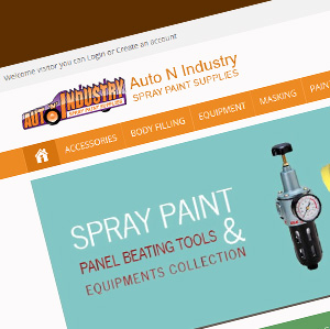 Auto-N-Industry-Spray-Paint-Supplies
