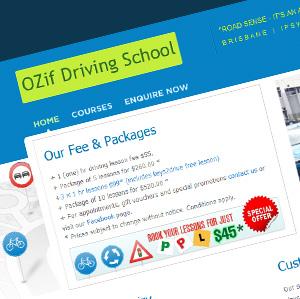 Ozif-Driving-School