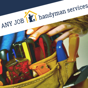 Any Job Handyman