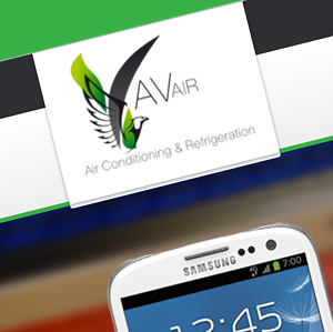 AV Air Conditioning & Refrigeration