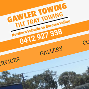 Gawler Towing