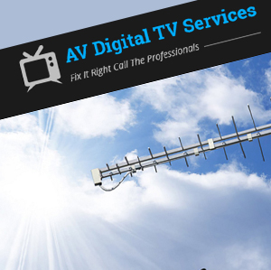 AV Digital TV Services